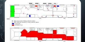 Проект жилого модуля на базе шасси полуприцепа Камаз